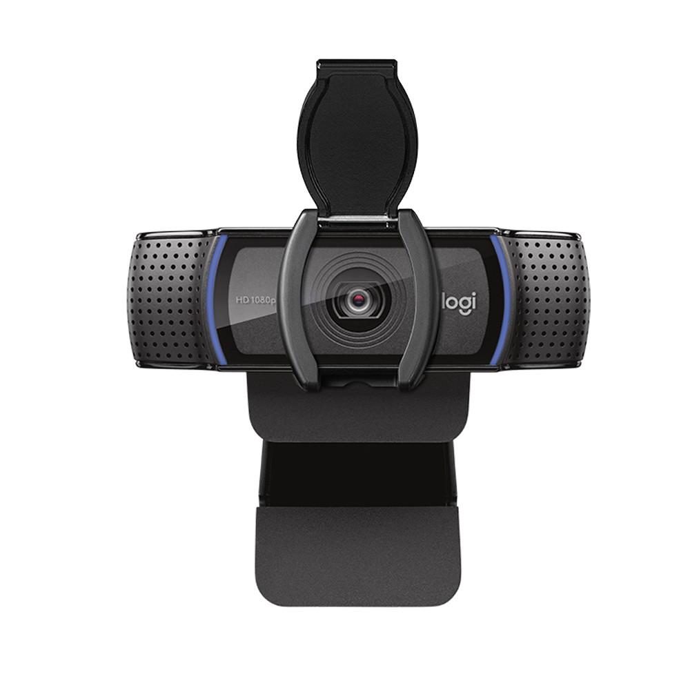 Webcam Logitech C920-S Full HD 1080p