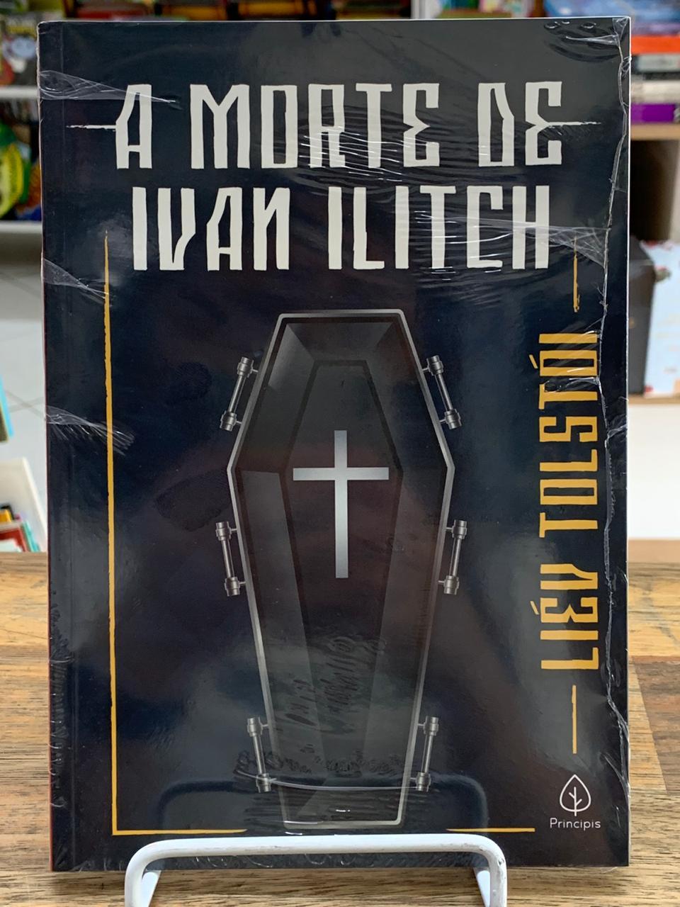 A morte do Ivan Ilitch