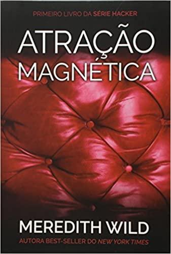 Atração magnética