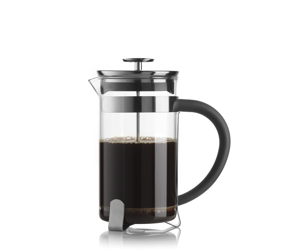 Cafeteira Bialetti French Press 1 Litro Simplicity