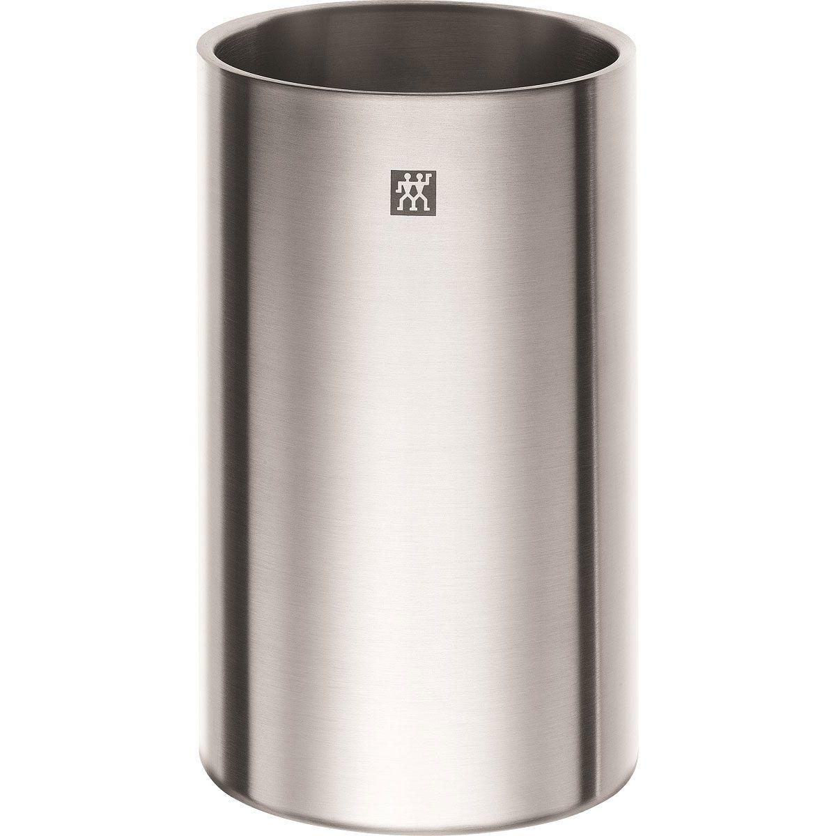 Cooler Para Vinho Zwilling Em Aço Inoxidavel Sommelier