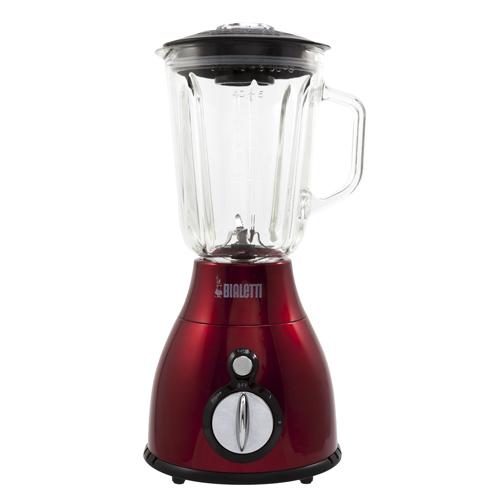 Liquidificador Bialetti Blender Eletricity Vermelho 110v