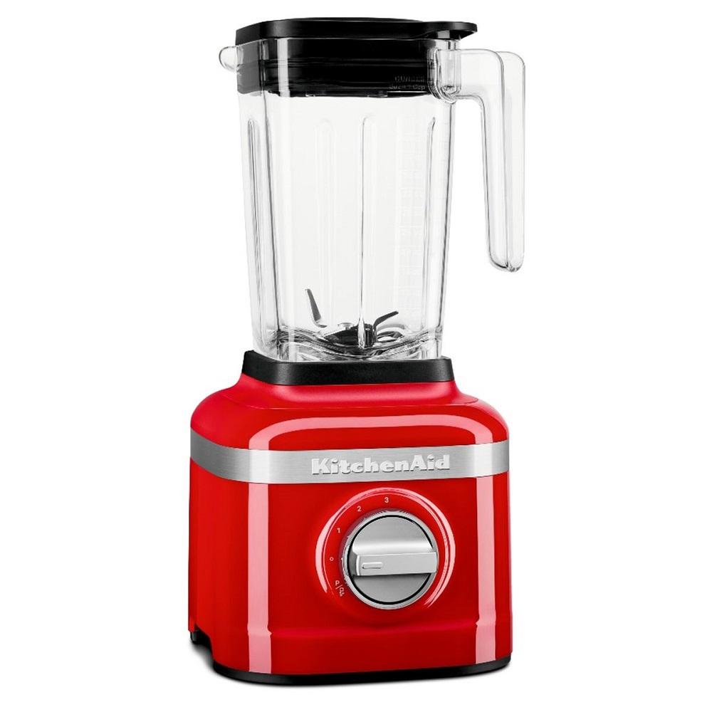 Liquidificador Kitchenaid 3 Vel. Empire Red 127V K150