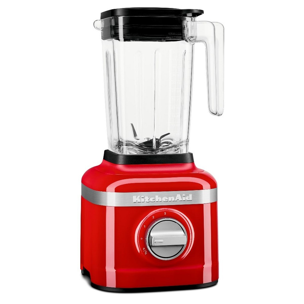 Liquidificador Kitchenaid 3 Vel. Empire Red 220V K150