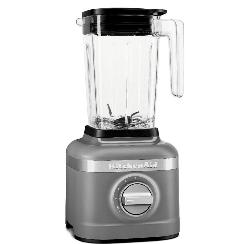 Liquidificador Kitchenaid 3 Velocidades Dark Grey 127V K150