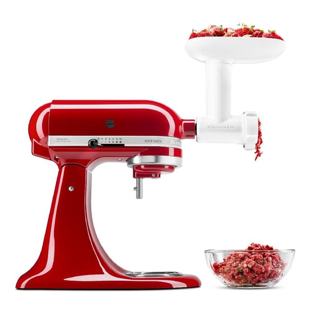 Moedor de Alimentos KitchenAid Para Batedeira Stand Mixer