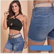 Shorts Jeans Lavado 01