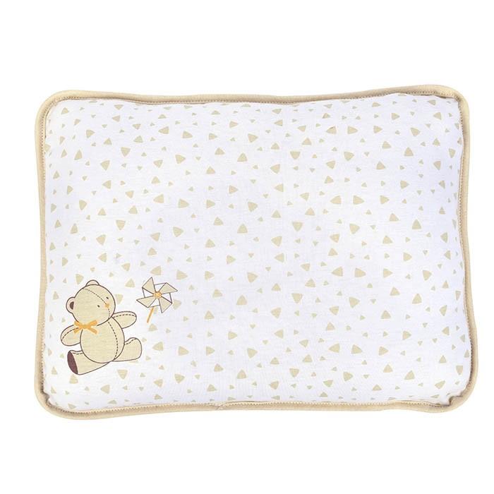 Travesseiro  Billo Malha Conforto