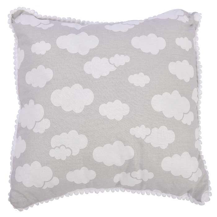 Travesseiro Estampado Alvinha