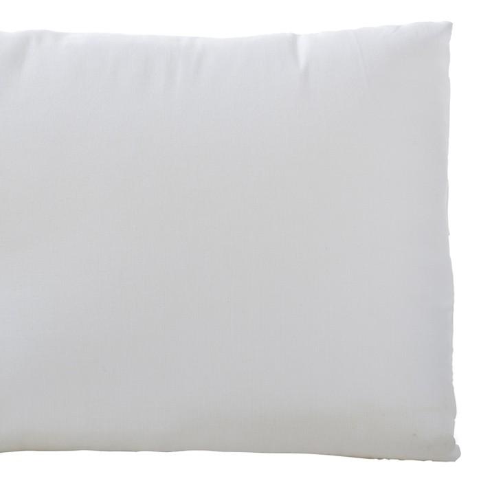 Travesseiro Liso Carícia