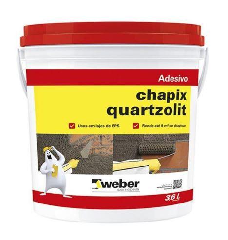 Aditivo Chapix Pva 3,6L