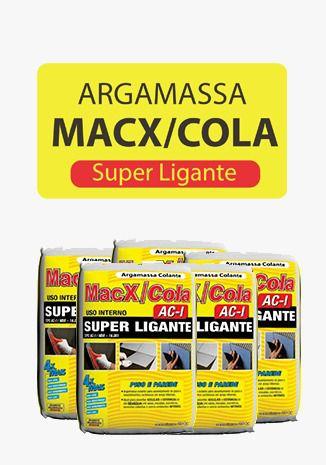 Argamassa / Cola Plus Aci 20kg
