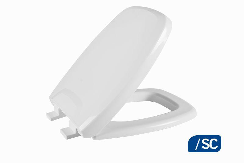 Assento Almofadado Primula - Stylus Branco
