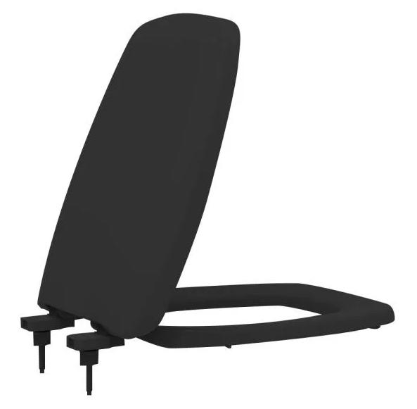 Assento Prímula/Amarilis Preto