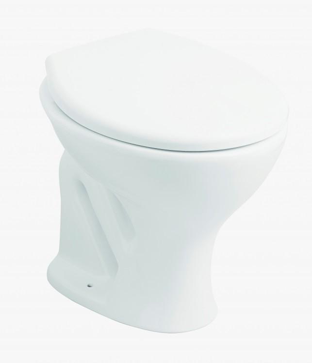 Bacia Sanitária Convencional Saveiro Branco