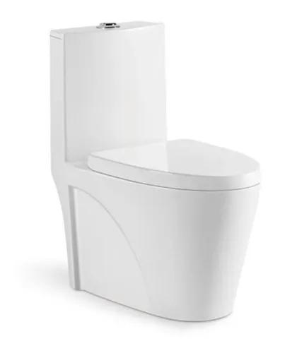 Bacia Sanitária de Porcelana 336 Latif
