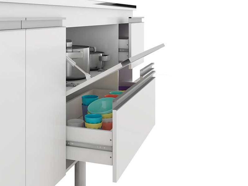 Bancada P/ Cozinha Prisma 1,40m
