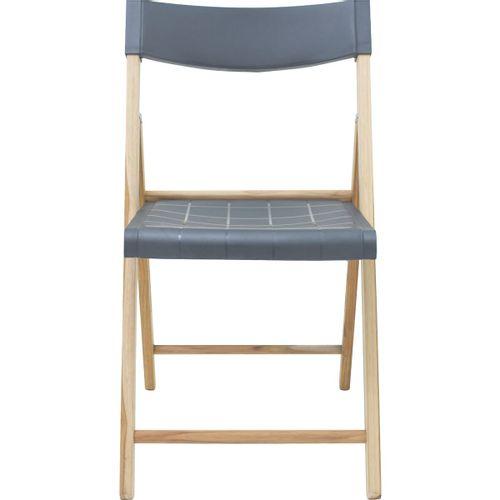 Cadeira Dobrável Potenza Fold