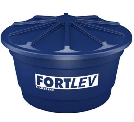 Caixa D'agua Polietileno 1.500 L