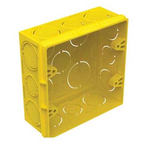 Caixa De Luz - 4x4