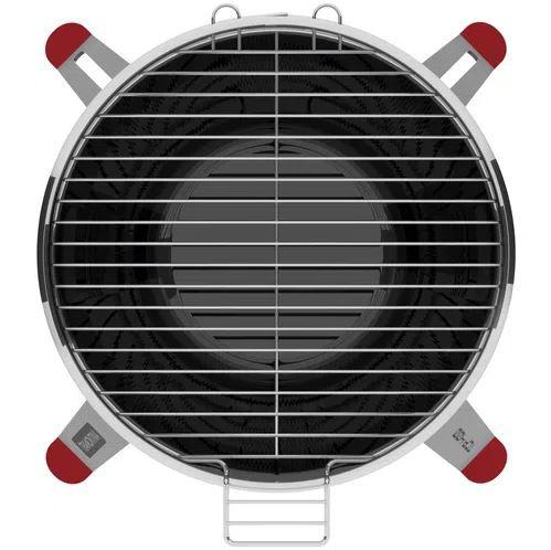 Churrasqueira A Carvão Tcp-400 INATIVO
