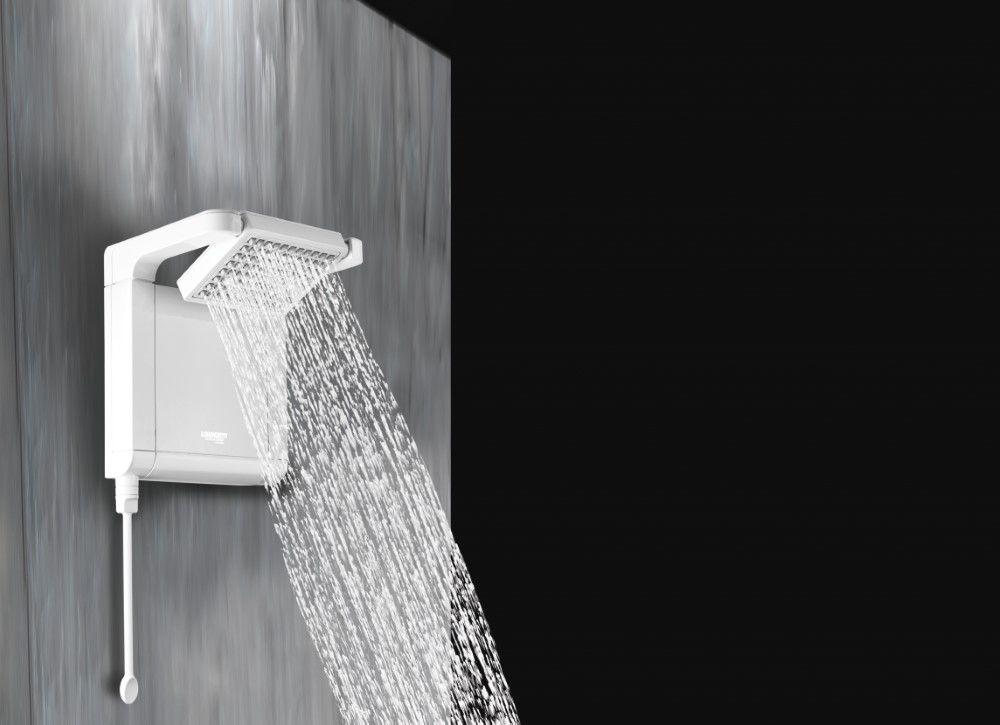 Chuveiro Acqua Star Ultra - Branco