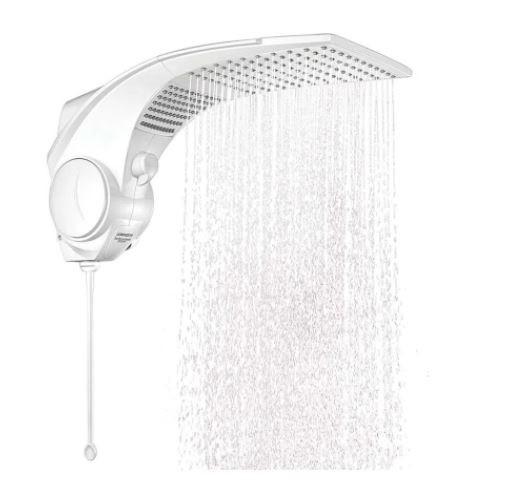 Chuveiro Eletrônico Duo Shower Quadra 5500W 127V