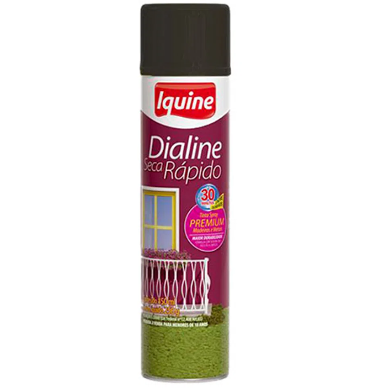Dialine Spray 400ml