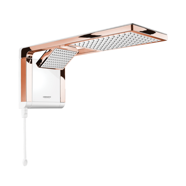 Ducha Acqua Duo 127v 5500w - Rose Gold