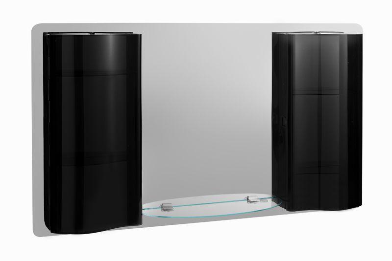 Espelho 100x59 - Esmeralda