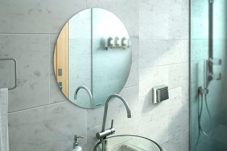 Espelho Camélia 50cm