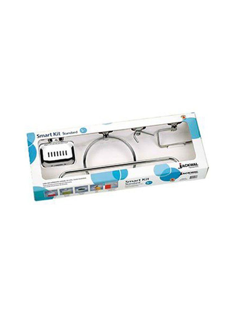 Kit Acessórios Smart Standard Ref: 63015 Peças