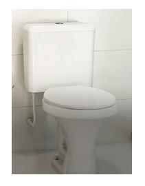 Vaso Sanitário Parati