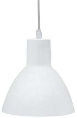 Luminária Design Td 622/1 - Branco
