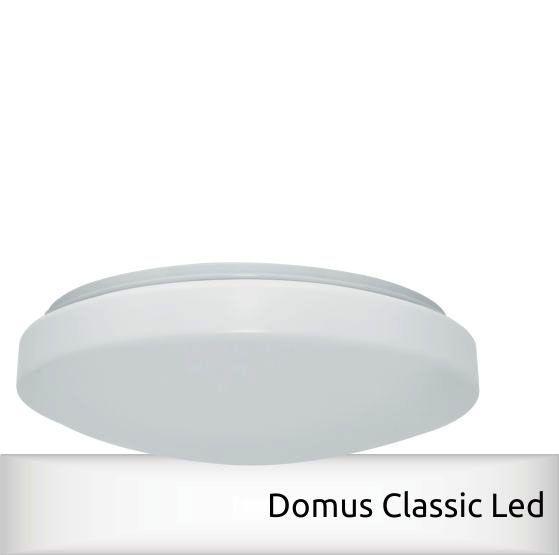 Luminaria Domus Classic 250 12w 6500k INATIVO