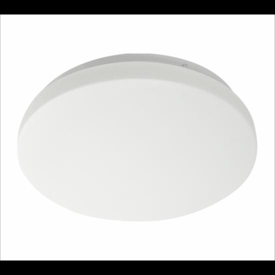Luminária Domus Eco Sobrepor Led - Branca