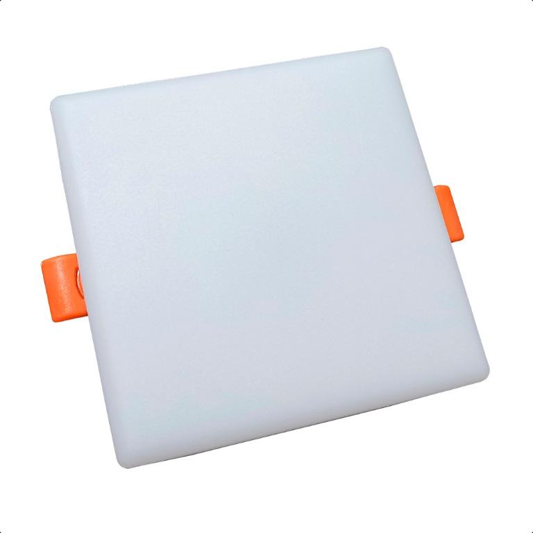 Luminária LED Painel Le002q 15w 6500k