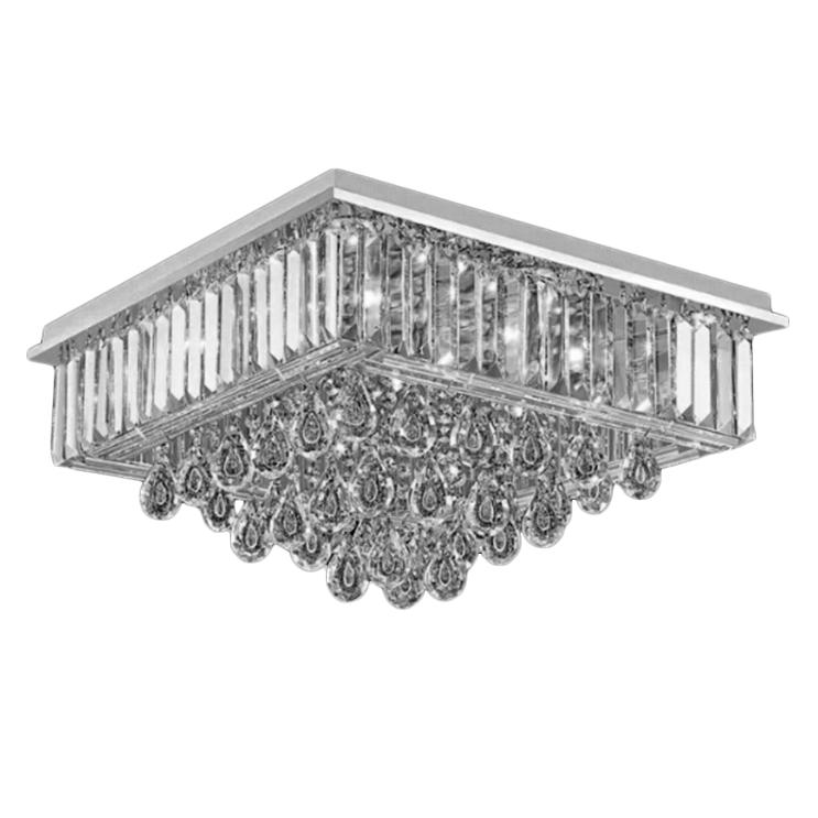 Lustre Cristal LED LTX-002 SMD 36W
