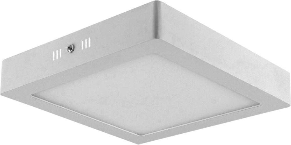 Painel Slim Led Quadrado Sobrepor 24w 6500k 127 V