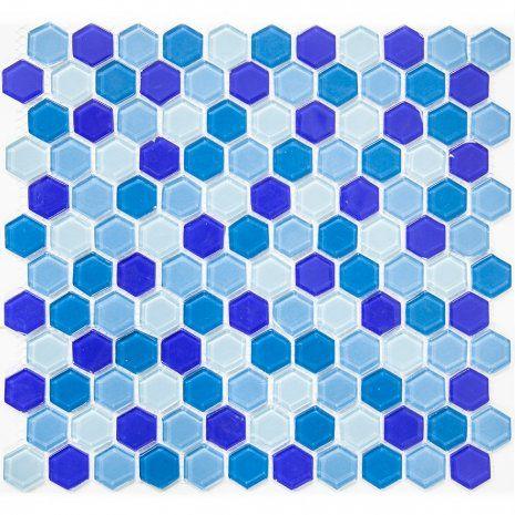 Pastilha Hexagonal 13 INATIVO