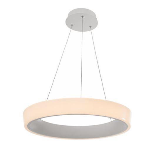 Pendente Moom LED 24W Controle de Temperatura da Luz