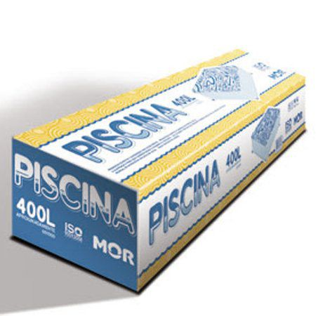 Piscina 400l