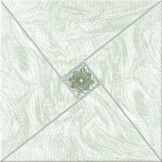 Piso 45x45 Buriti - Verde