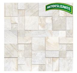 Piso Antideslizante Ref. 70072 50x50 INATIVO