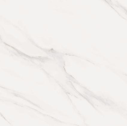 Piso Carrara Statuário 60Cm x 60Cm