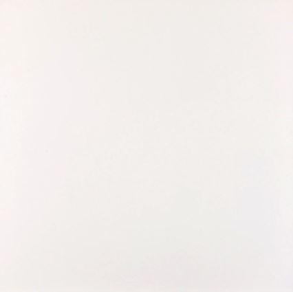 Piso Clássico Mate 60Cm x 60Cm - Branco