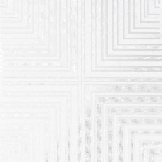 Piso HD Allure Branco 45x45 Cx 2,00