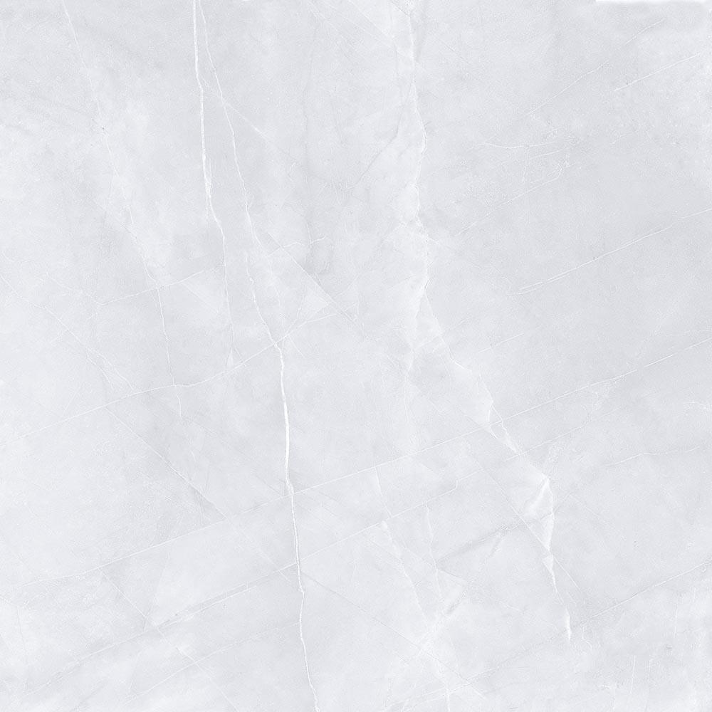Piso Perlino Gris Acetinado 75x75cm Cx.2,28