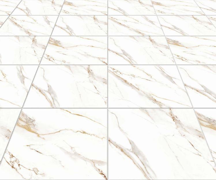 Piso Polido Ref. 555000 55x55 Cx.2,12