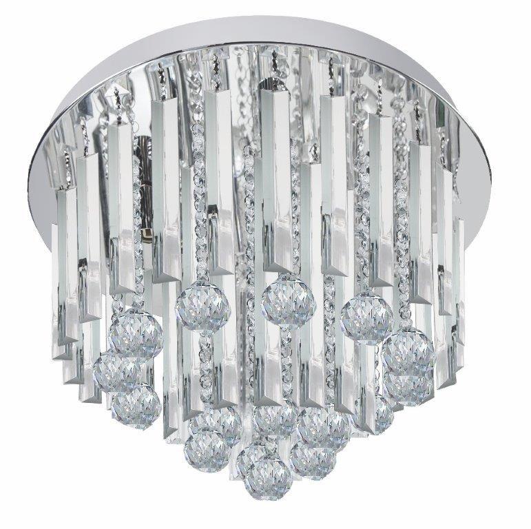 Plafon Light Diamond INATIVO